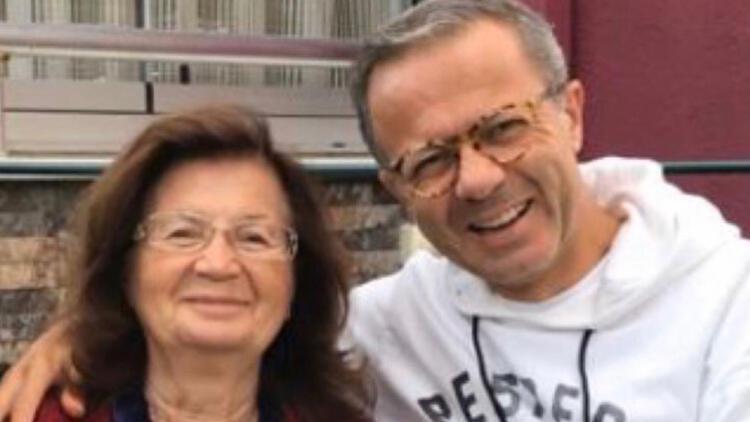 Prof. Dr. Feriha Öz'ün oğlu konuştu: 'Anneme söylemek isterdim'