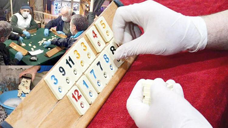 Kahvelerde (kıraathanelerde) tavla okey oynamak yasak mı, oyun oynanacak mı? İşte 1 Haziran'dan itibaren geçerli olacak kurallar