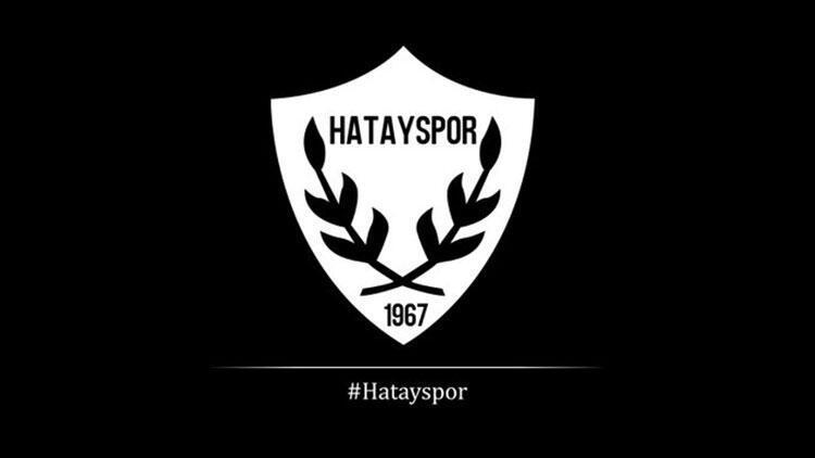 Hatayspor'un kalecisi Ömer Alıcı'nın acı günü