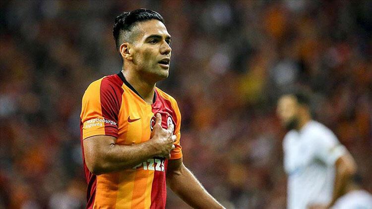 Son dakika transfer haberleri | Radamel Falcao'dan Inter Miami'ye ret