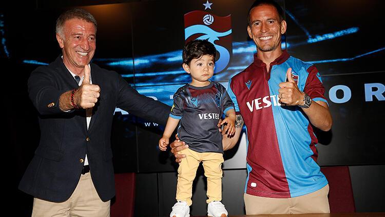 Son dakika   Trabzonspor, Joao Pereira, Hosseini ve Bilal Başaçıkoğlu'nun kazanacağı ücretleri açıkladı