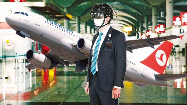 İlk sefer 1 Haziran'da saat 10.00'da İstanbul'dan Ankara'ya, uçuşlar başlıyor