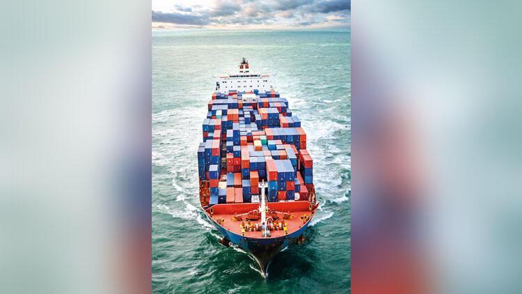 120 bin Türk gemici denizde kaldı