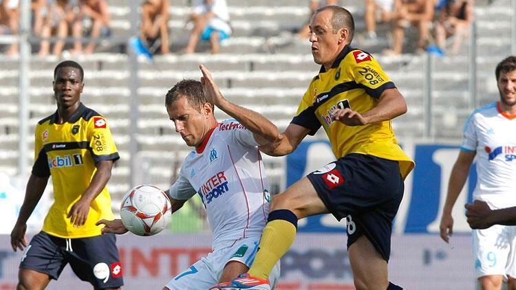 Sochaux, Clermont'tan Joseph Lopy'yi kadrosuna kattı