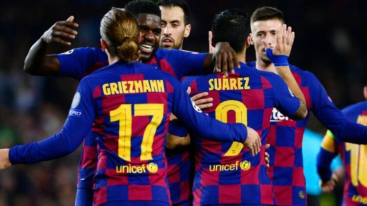 Barcelona'yı beş değişiklik korkusu sardı!