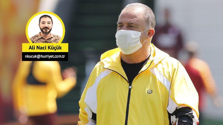 Son Dakika | Galatasaray'dan kamp kararı: Yüzde 100 izolasyon için Antalya