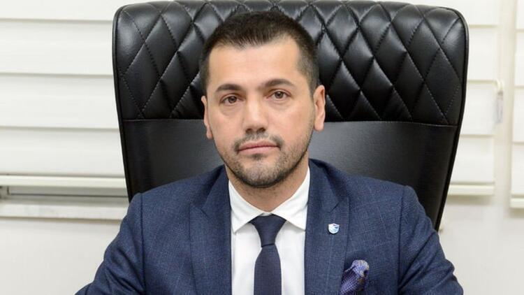 """BB Erzurumspor Başkanı Üneş: """"İmkanlarımızı zorlayacağız"""""""
