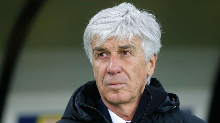 Atalanta teknik direktörü açıkladı! 'Valencia maçından önce hastaydım...'