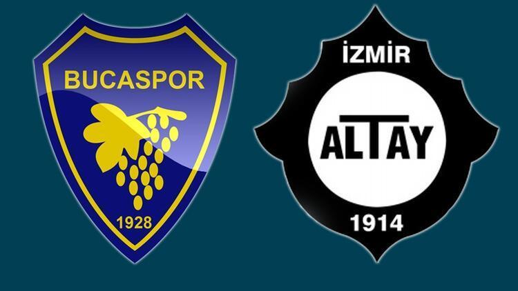 İzmir futbolunda Altay ile Bucaspor gerilimi