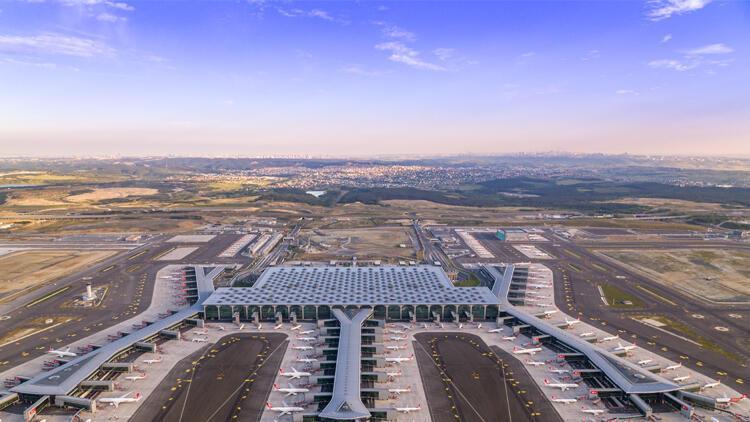 """""""Bir Zafer Anıtı: İstanbul Havalimanı"""" belgeseli izleyiciyle buluşuyor"""