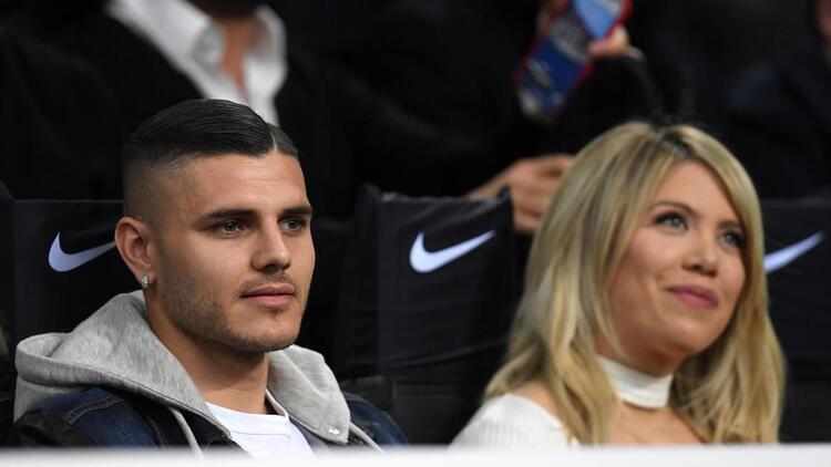 Son dakika | PSG, Mauro Icardi ile 4 yıllık sözleşme imzaladı
