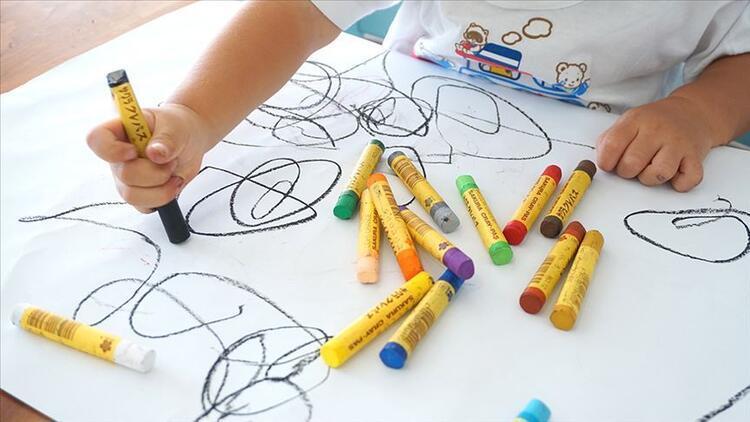 Otizmli çocuklar için tematik rehber