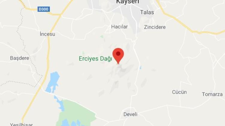 Erciyes Dağı nerede? Erciyes Dağı yüksekliği (rakım) kaç metre? Erciyes Dağı efsanesi hakkında bilgi
