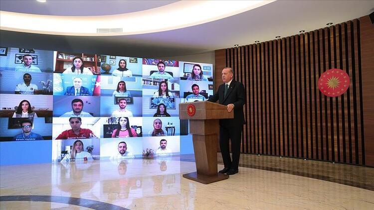Cumhurbaşkanı Erdoğan'dan 'Tütüne Hayır' Günü'nde önemli açıklamalar
