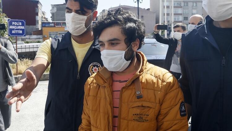 Son dakika haberi: Hrant Dink Vakfı'na tehdit mesajı gönderen kişi tutuklandı