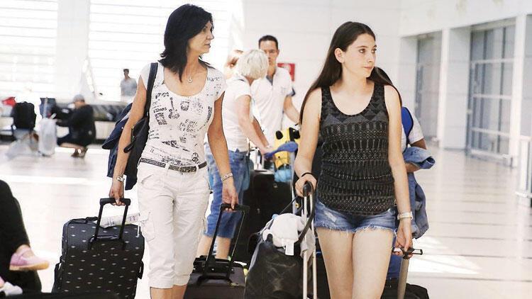 Yurtdışından gelecek yazlıkçılara dikkat