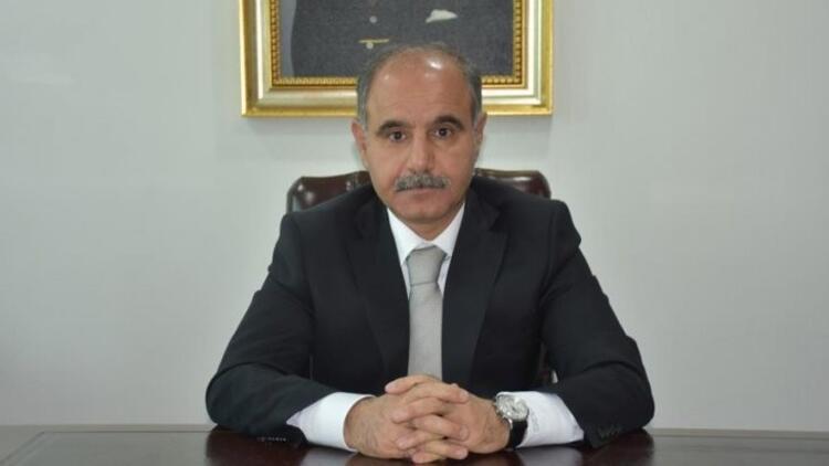 Emniyet Genel Müdürü Aktaş'tan, Bursa'da şehit olan polis memuru için taziye mesajı