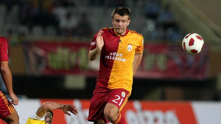 Son Dakika | Misimovic'ten çarpıcı sözler: 'Tek pişmanlığım Galatasaray'