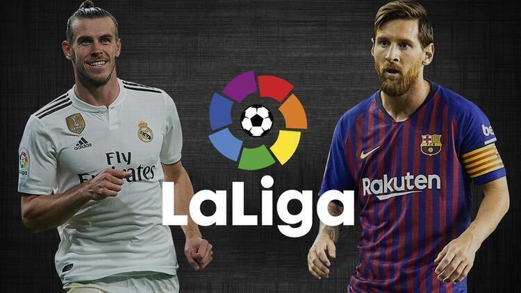 Son Dakika | La Liga'nın başlama tarihi açıklandı!