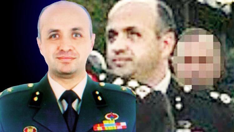 Son dakika haberi: Emir subayı Binbaşı Fevzi Öztürk'ü yakalayan müthiş ekip!