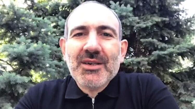 Son dakika haberler: Ermenistan Başbakanı'nın corona virüs testi pozitif çıktı