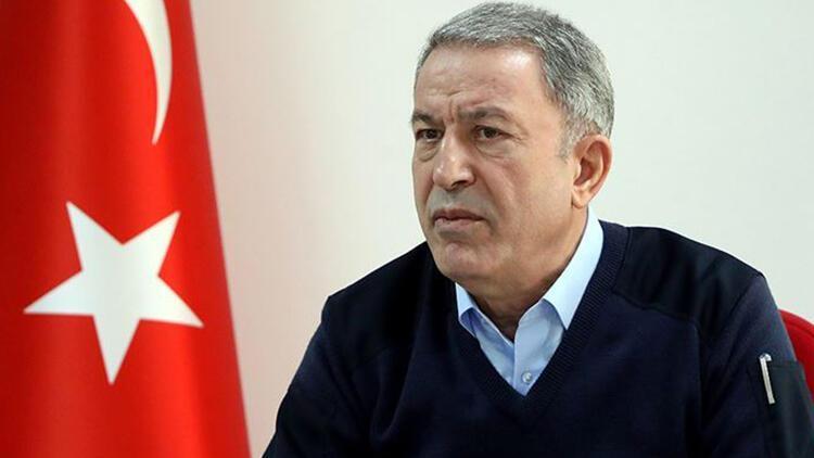 Milli Savunma Bakanı Akar: Hava Kuvvetleri'miz dünyanın önde gelen kuvvetleri arasında