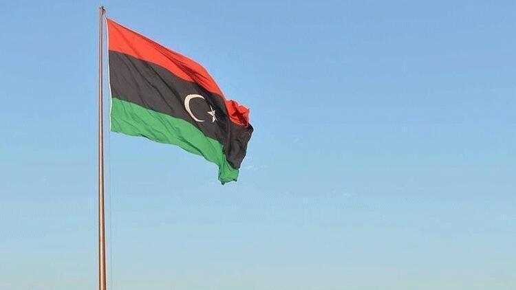 Libya ordusu Hafter milislerine ait 3 askeri aracı imha ettiğini duyurdu