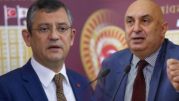 CHP'li Özel ve Özkoç hakkında hazırlanan fezleke Adalet Bakanlığı'nda