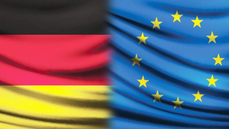 Almanya 1 Temmuz'da AB Dönem Başkanı