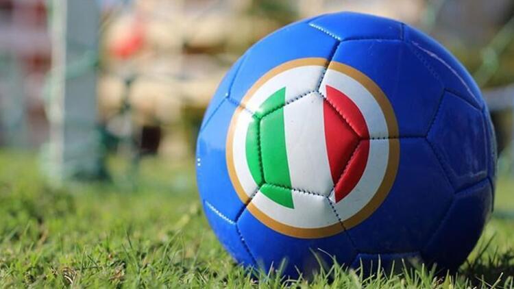 Serie A'da maç takvimi belli oldu! İşte tarihler...