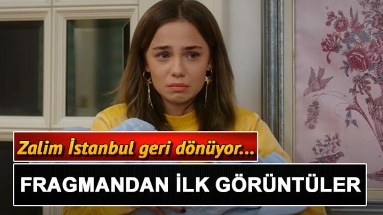 Zalim İstanbul 37. yeni bölüm fragmanı yayınlandı: Zalim İstanbul ne zaman başlayacak?