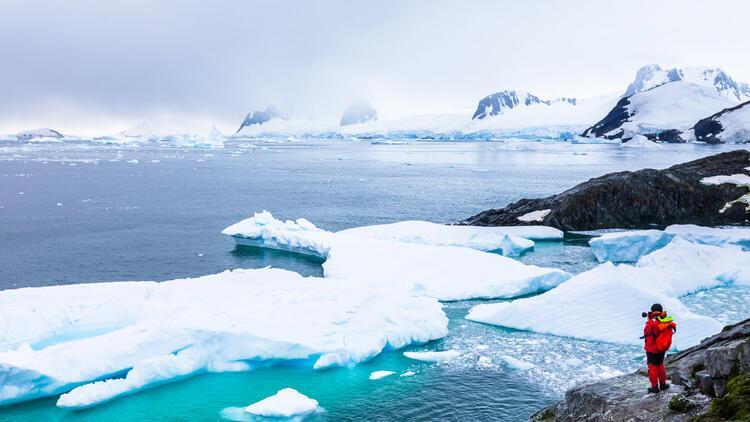 Dünya mini buzul çağa girecek mi?