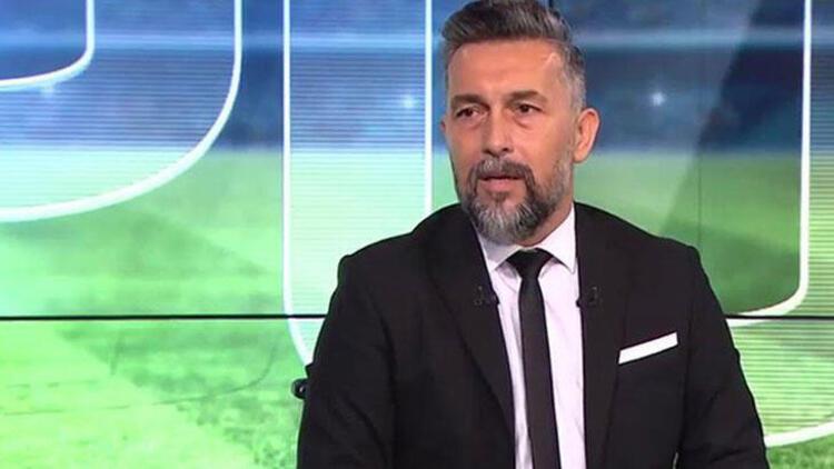 Son Dakika   Fenerbahçe Serkan Reçber'le anlaştı iddiası