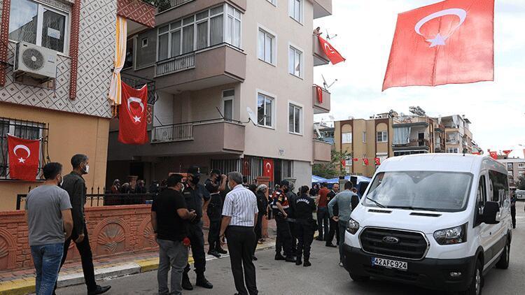 Şehit Astsubay Celal Özcan'ın ailesine acı haber verildi