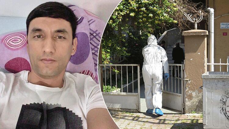 İstanbul'da ev arkadaşını öldüren Türkmenistanlı teslim oldu