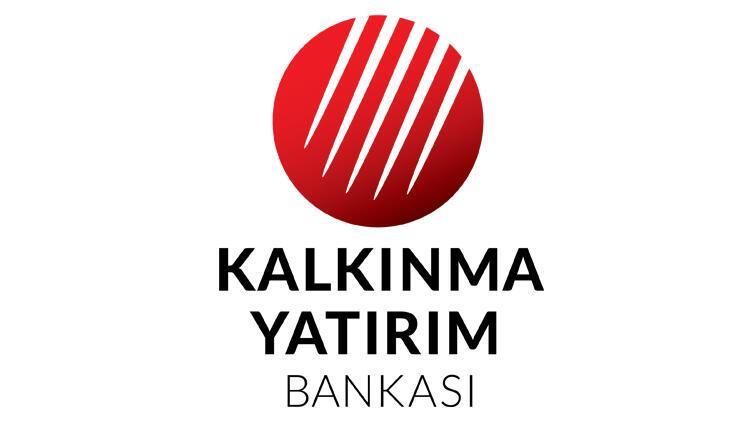 Kalkınma ve Yatırım Bankası'na 316 milyon euro destek