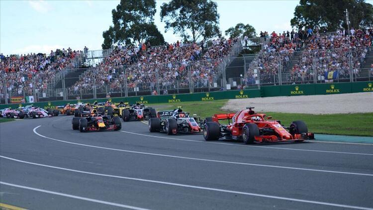 Formula 1 2020 sezonu yarışları ne zaman başlayacak?