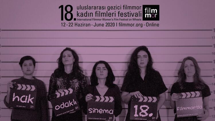Filmmor Kadın Filmleri Festivali bu sene evlerde!