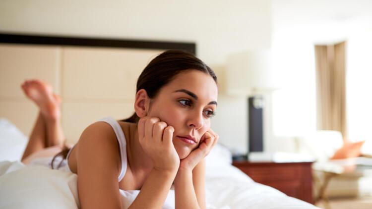 Normalleşme sürecinde kaygı bozuklukları