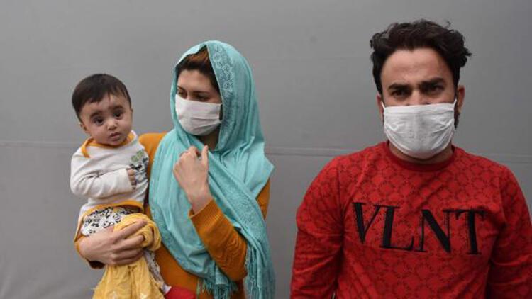 Pakistan'da töre gereği haklarında 'ölüm' kararı verilen çift, Türkiye'ye sığındı
