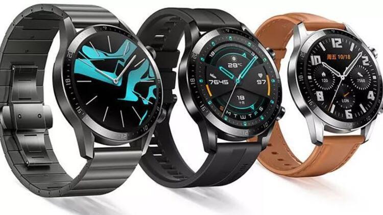 Huawei, dünyanın en çok satan ikinci akıllı saat markası oldu