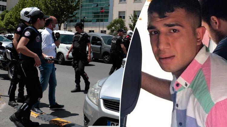 Atakan Arslan'ın şehit olduğu saldırının zanlıları mahkemede birbirini suçladı!