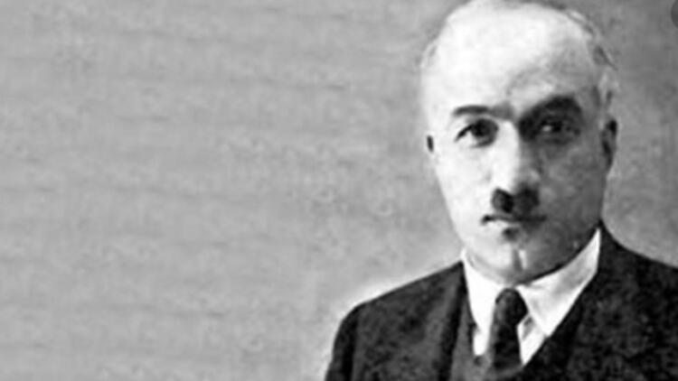 Ahmet Haşim anılıyor