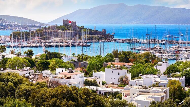 Dikili ve Kalem Adası Gezisi: Ege'nin Tatlı Salaş Koyları