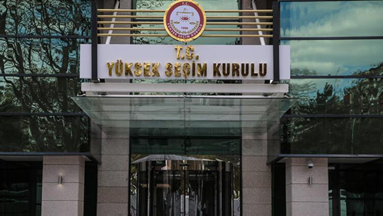 YSK, siyasi parti kongreleriyle oda ve sendika seçimlerinin yapılabileceğine hükmetti