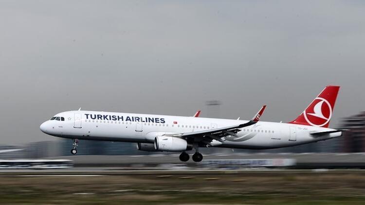 THY'den dış hat açıklaması: 10 Haziran'dan itibaren gözüken uçuşlar...