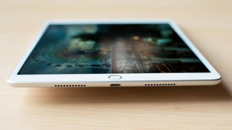 Yeni iPad Air modellerinde USB-C girişi olacak