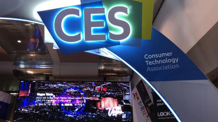 Dev teknoloji fuarı CES 2021 kapılarını açacak mı?