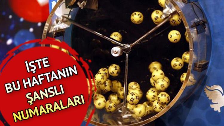 3 Haziran Şans Topu çekiliş sonuçları açıklandı! MPİ ikramiye sorgulama ekranı