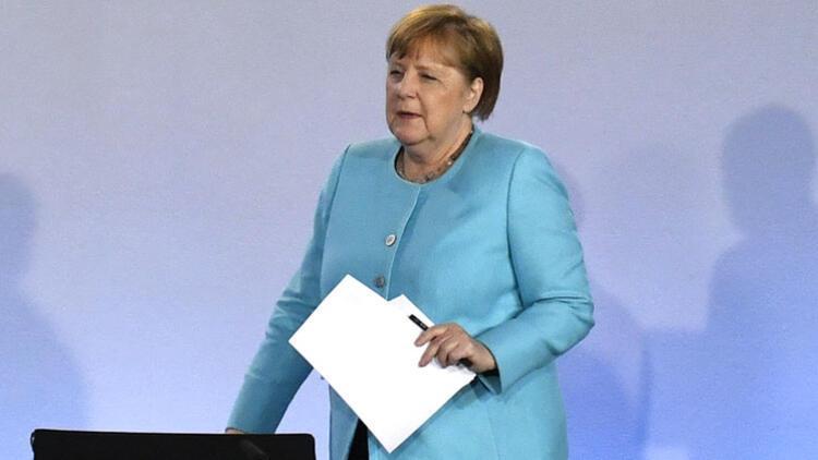 Almanya'dan yeni korona paketi: 130 milyar Euro